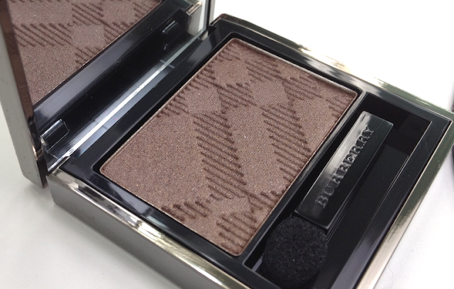 burberry sheer eyeshadow midnight brown