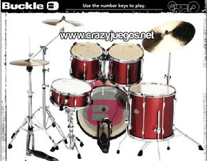 Jugar Virtual Drums