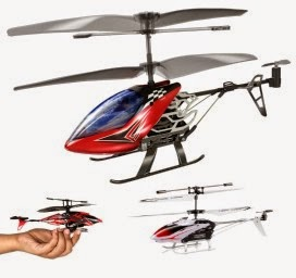 Buy Toyhouse Speed Helicopter Green, Red, Multicolor at Flipkart: Buytoearn