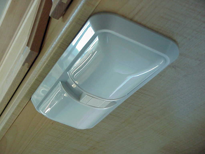 How To Remove Light Bulbs Jayco Rv Owners Forum
