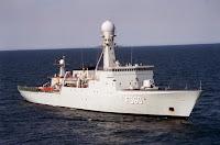 Thetis-class ocean patrol vessels