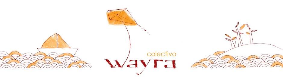 Colectivo Wayra - Salamanca
