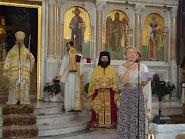 ομιλία : Μητροπολιτικός ναός Λάρισας