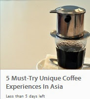 Unique Coffee