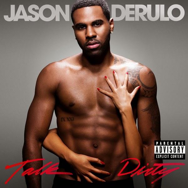 Jason Derulo - Talk Dirty  Cover