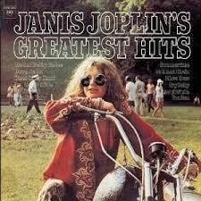 Janis Joplin. Greates Hits
