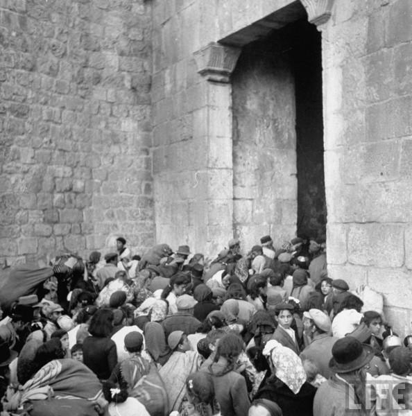 Beschrijving: http://4.bp.blogspot.com/-4H9GH2GTWLU/TeskxJa2ESI/AAAAAAAAdbk/5YVDbfRjraI/s400/Jerusalem%2B1948%2B3.jpg