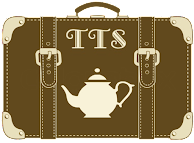 Got a Tea Travellers Passport?