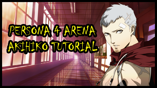 Akihiko Tutorial