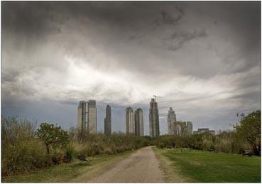 Reserva Eco. C.F. 2011