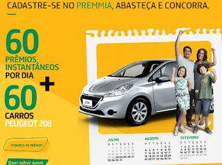 Promoção 60 Anos Petrobras
