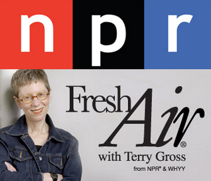 Book Review Fresh Air Terry Gross