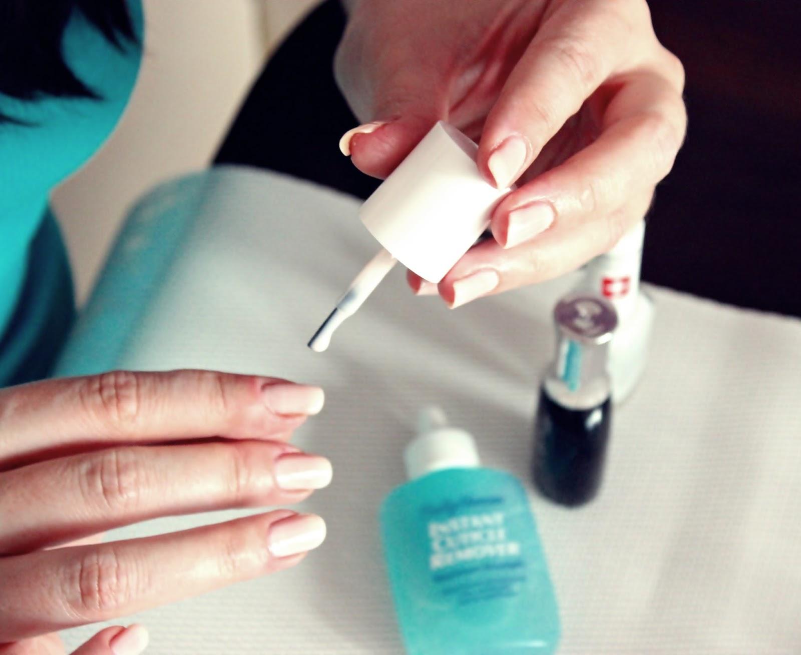 Jak dbam o paznokcie i skórki? Manicure krok po kroku