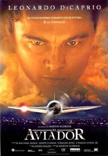 descargar El Aviador – DVDRIP LATINO