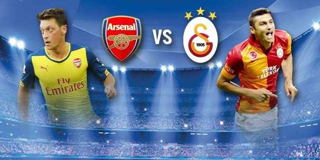 arsenal galatasaray