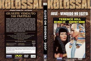 JOSÉ - VENDIDO NO EGITO - REMASTERIZADO