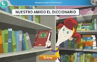 Nuestro amigo el diccionario