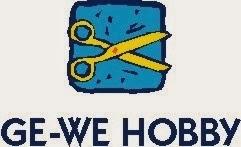 GE WE Hobby  Voorbeeldenblog