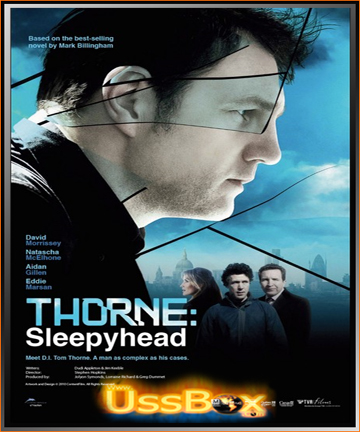 Thorne: Sleepyhead film streaming