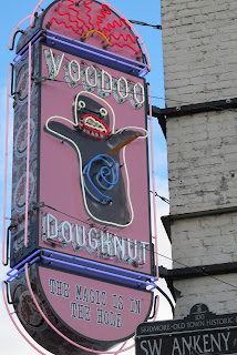 Voodoo to You Too - Voodoo Doughnuts