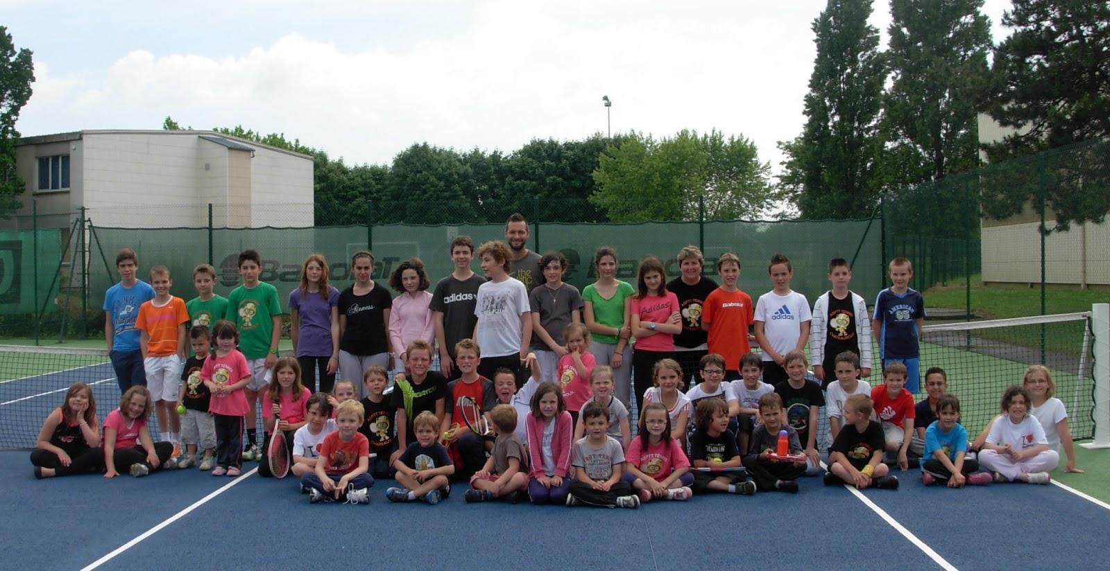 Asptt tennis ch teauroux for Cours de tennis en ligne