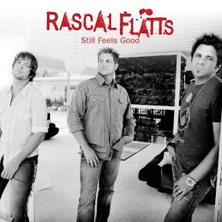 Rascal Flatts - Feels Like Today Lyrics