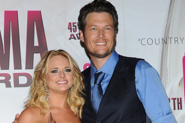 Country Music Misc Ramblings Miranda Lambert Blake