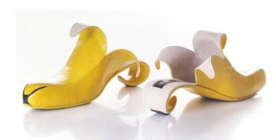sepatu banana