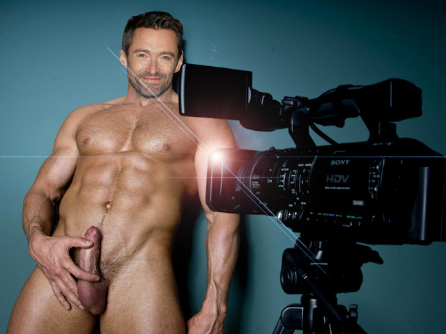 Hugh Jackman Naked Photo 53