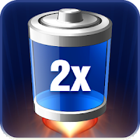 Download 2x Battery Pro - Battery Saver apk!