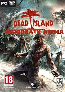ead Island BloodBath Arena