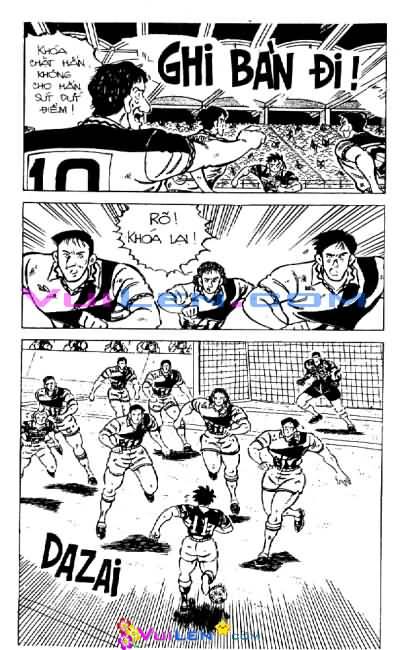 Jindodinho - Đường Dẫn Đến Khung Thành III  Tập 43 page 91 Congtruyen24h