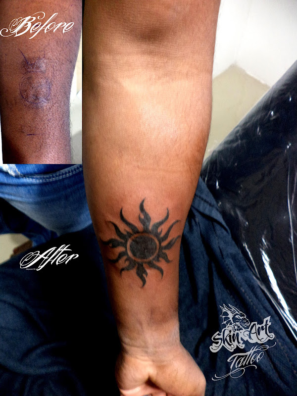 Cover up Tattoo title=