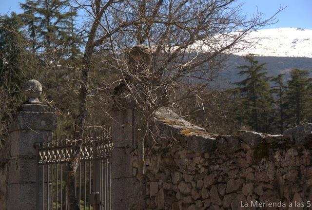 La Granja desconexion by La Merienda a las 5