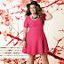 Marisa lança nova coleção Plus Size com a modelo Fluvia Lacerda