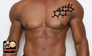 Mitos Hormon Testosteron,4 Mitos Keliru Hormon Testosteron,LakiRepro