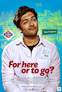 For Here or to Go? (2015) Hindi Movie HDRip | 720p | 480p