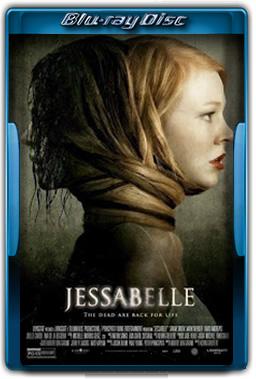 Jessabelle - O Passado Nunca Morre Torrent Dual Audio