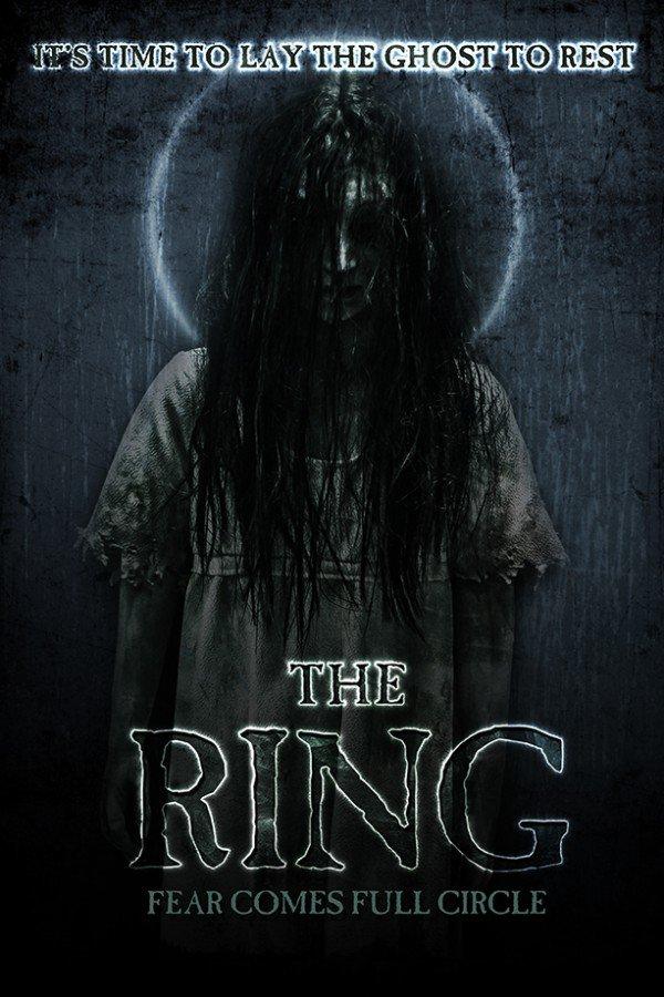 Vòng Tròn Oan Nghiệt 3 - The Rings 3