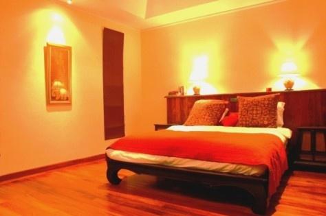 Las mejores ideas de iluminaci n de dormitorios decorar - Iluminacion dormitorio ...