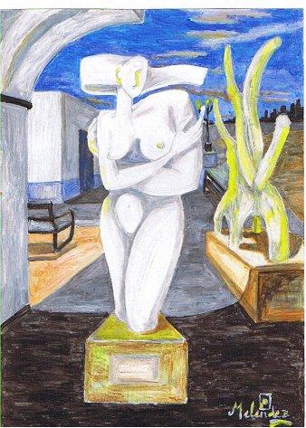 la cuidad de la escultura 30-3-96