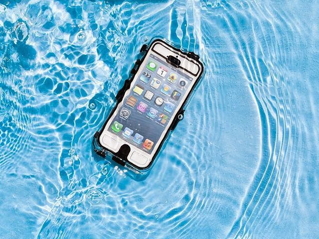Coolest Waterproof Cases for your Gadgets (15) 2