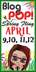 Blog POP! Events Spring Fling