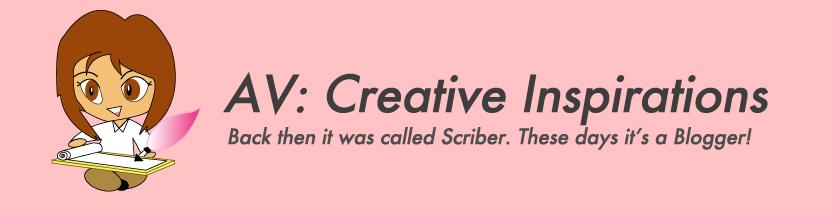 AV: Creative Inspirations