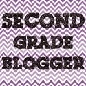 Second Grade Blogger!