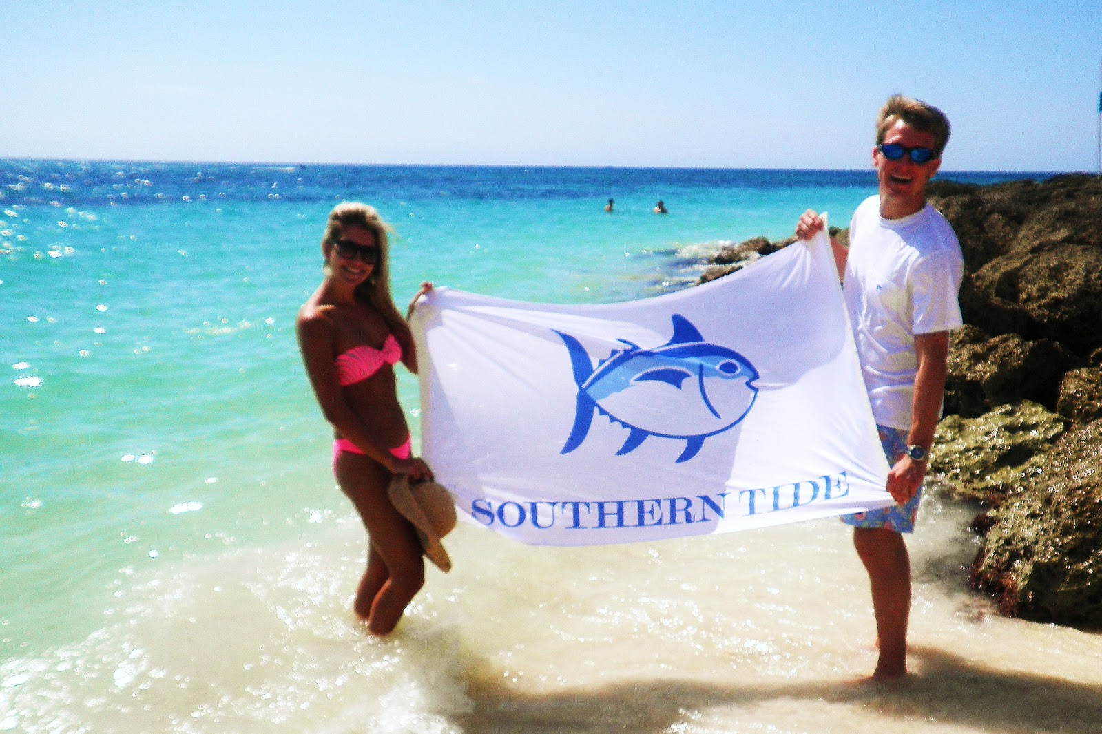 Southern Tide Wallpaper And