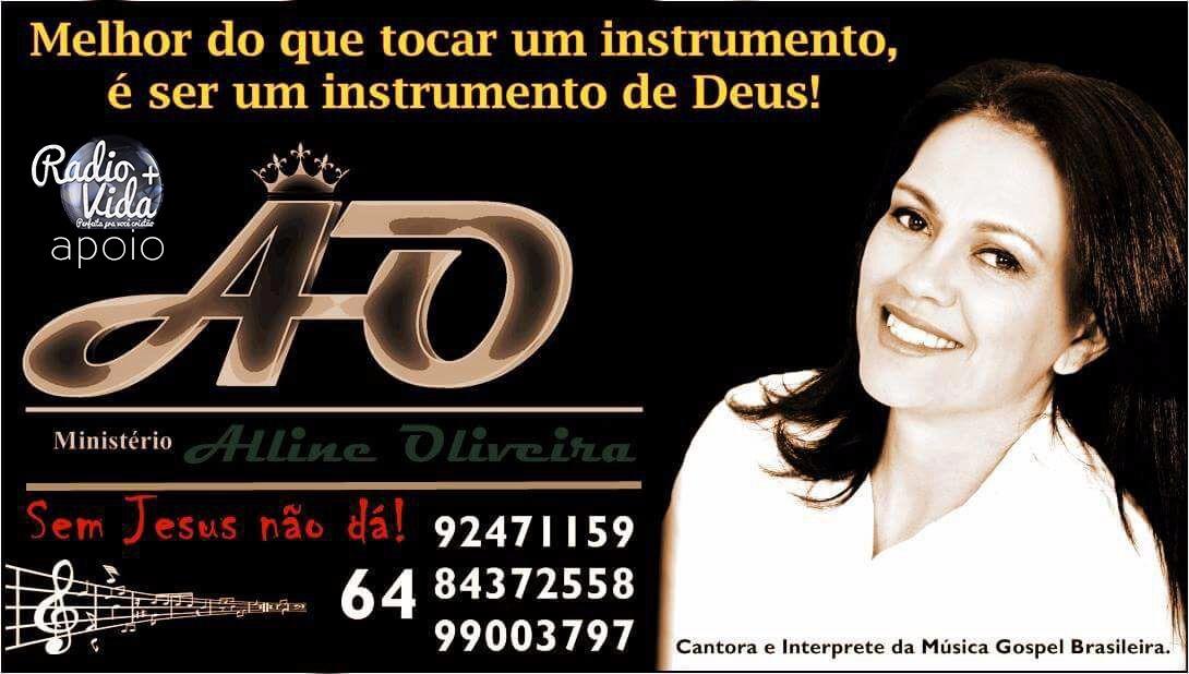 CANTORA ALLINE OLIVEIRA