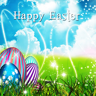 #5 Happy Easter Wallpaper