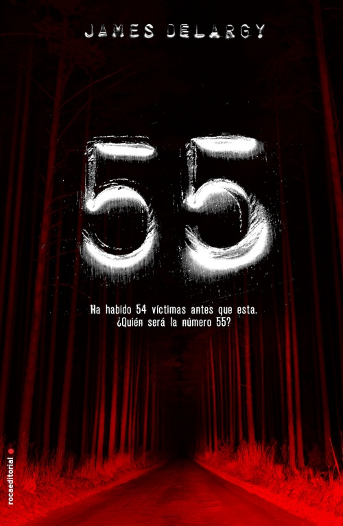 55 de James Delargy