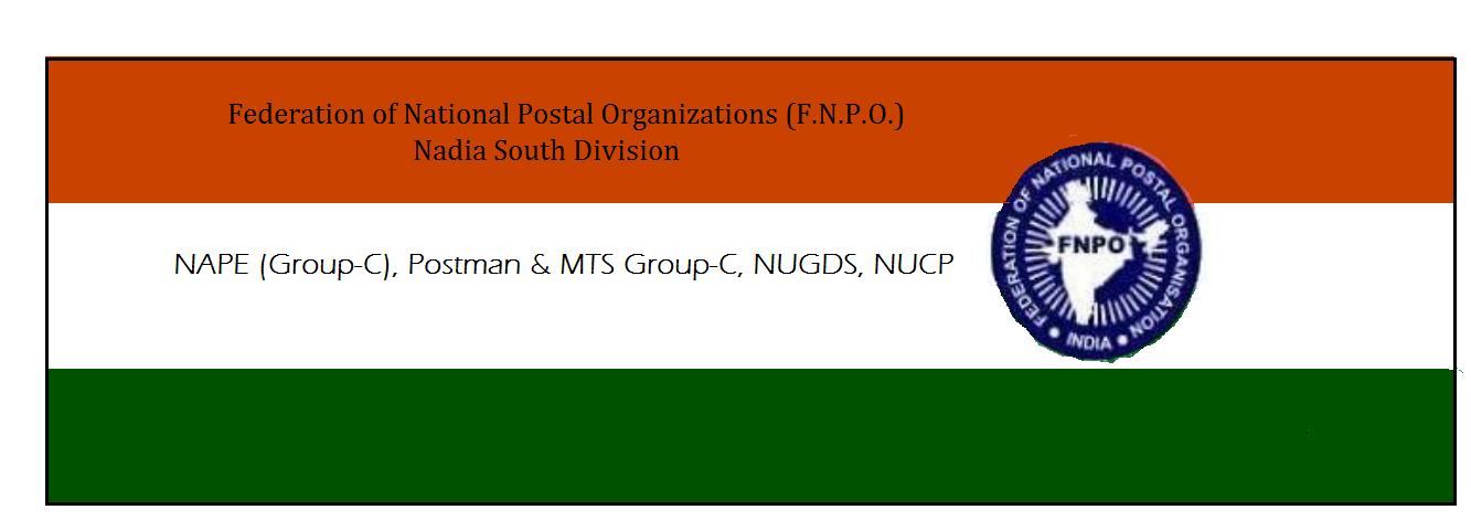 FNPO Nadia South Division.